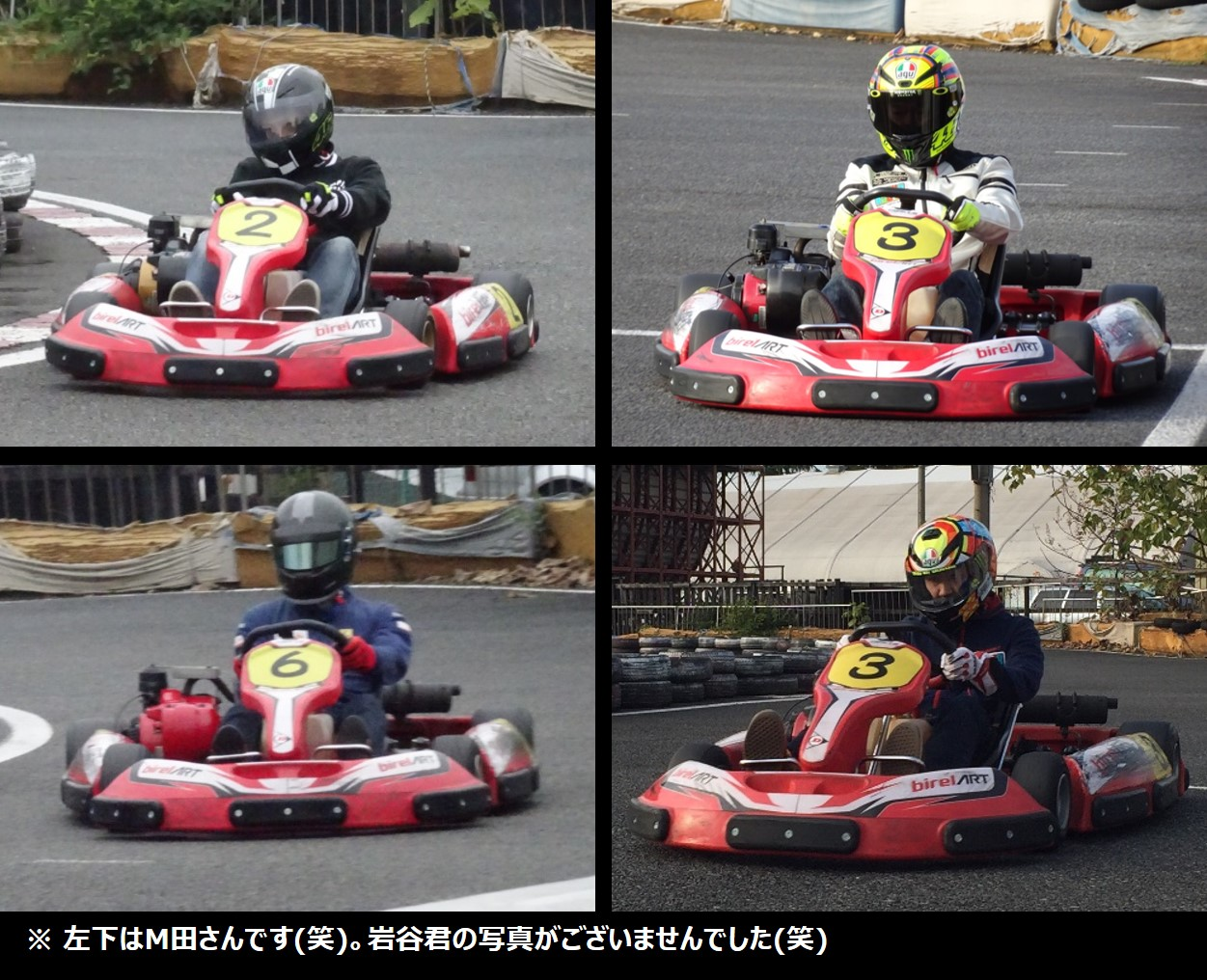 CP64Racing α