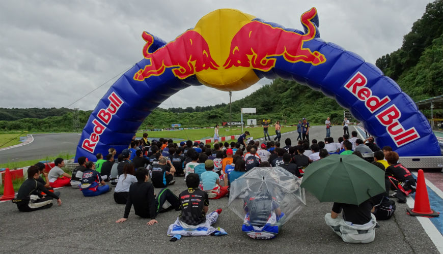 Red Bull KART FIGHT(レッドブルカートファイト)新東京サーキット_14