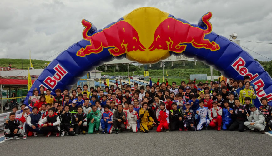 Red Bull KART FIGHT(レッドブルカートファイト)新東京サーキット_15